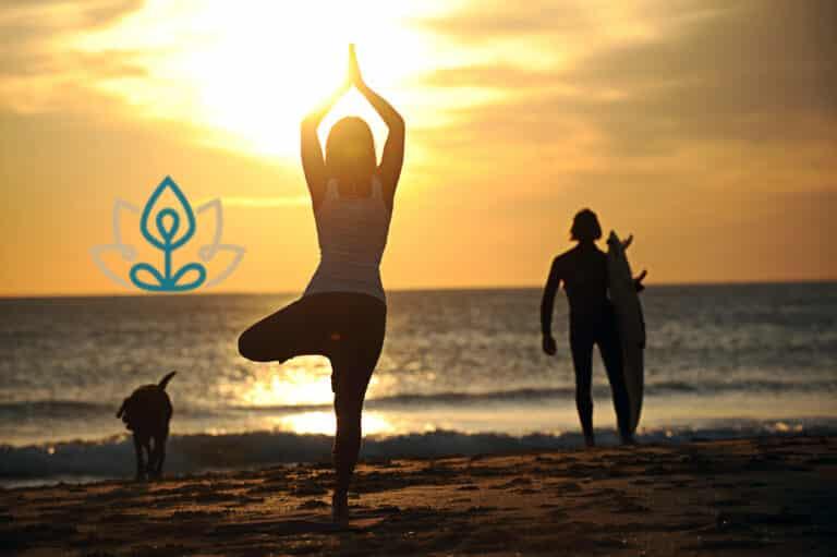 Yoga & Surf retreat Noordwijk
